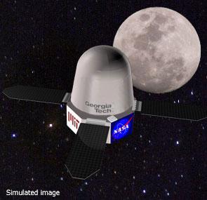 YNIS Satellite