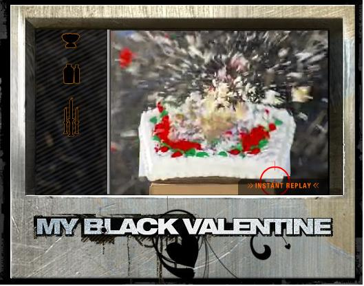 My Black Valentine